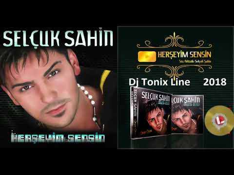 Dj Tonix vs Selcuk Sahin   Herseyim Sensin 2018 Remix