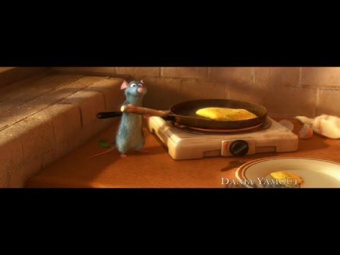 Ratatouille - Le Festin