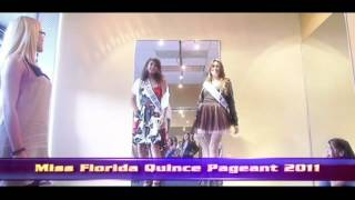 Miss Florida Quince Pageant and Expo,Inc Mario's Video Productions 305.461.1263 Thumbnail