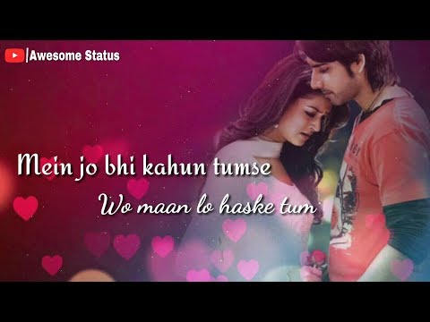 Jo Umar Sa Lamba Ho Wo Lamha Ban Jao Whatsapp Status Video | Awesome Status
