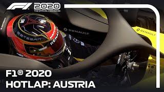 F1® 2020 | Hotlap: Austria
