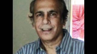 TUJHSE NARAZ NAHIN ZINDAGI (MASOOM) sung by V.S.Gopalakrishnan.wmv