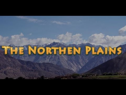 4TH CLASS SOCIAL Northern plains (HD)