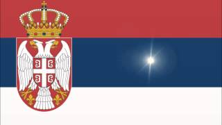 セルビア軍歌 「コソヴォはセルビア」 日本語字幕