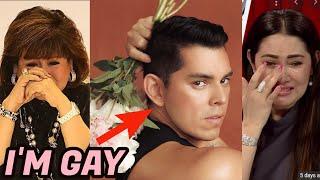 NAGLADLAD NA! Raymond Gutierrez UMAMIN NA siya ay BADING GAY Full Story Mega Magazine