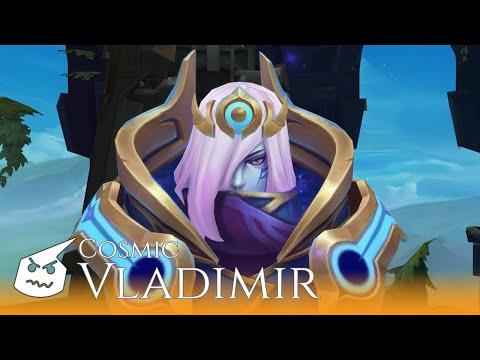 Cosmic Vladimir.face
