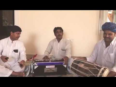 दो दिन की जिंदगी || मारवाड़ी गीत ft. Bhutta Khan nimbla