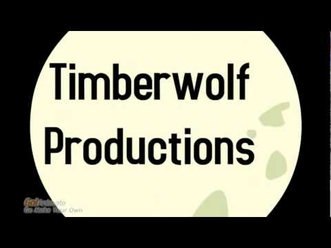 Dream Logo Combos: O Entertainment/Timberwolf Productions/Sony Pictures Television