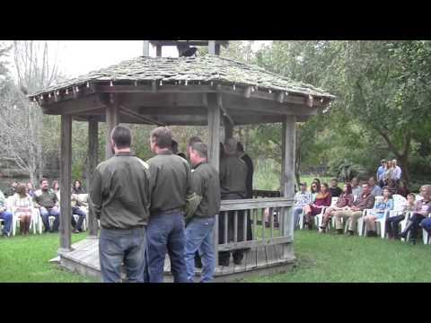 Dustin and Ashlie Wedding (Monticello, Florida)