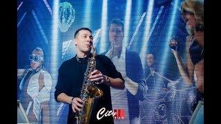 TPaul - City Bar (клубный саксофон)
