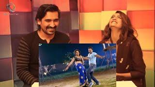 Pakistani Reacts To | Bhojpuri Superstar or Pornstar