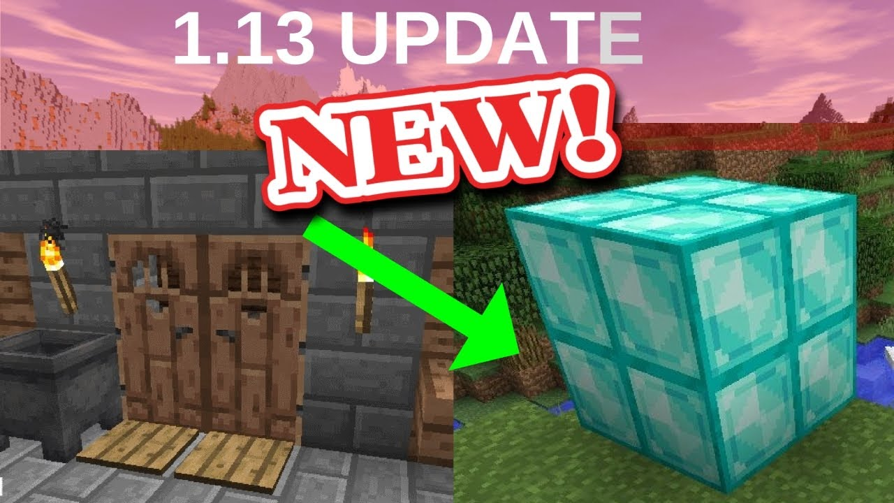 minecraft is about to change a lot update new. Black Bedroom Furniture Sets. Home Design Ideas