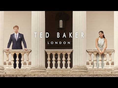 The Main Event | Ted Baker