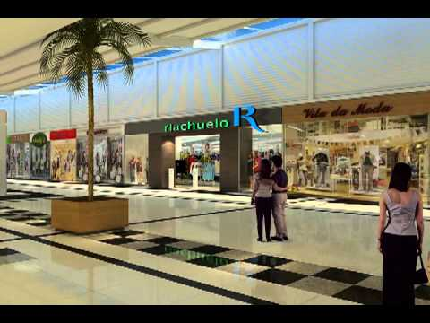 Via Vale Garden Shopping Passeio Virtual