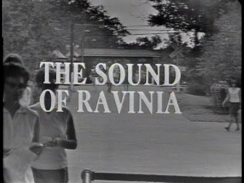 WBKB Channel 7 - The Sound of Ravinia (1966)