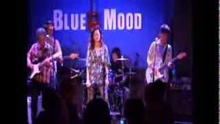 2013.4.14.Live At BLUE MOOD Yokohama,Japan.