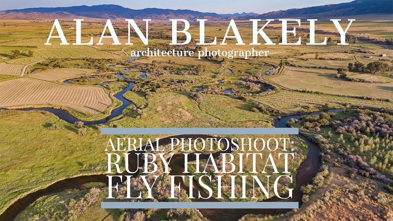 Ruby habitat sheridan montana youtube for Montana out of state fishing license