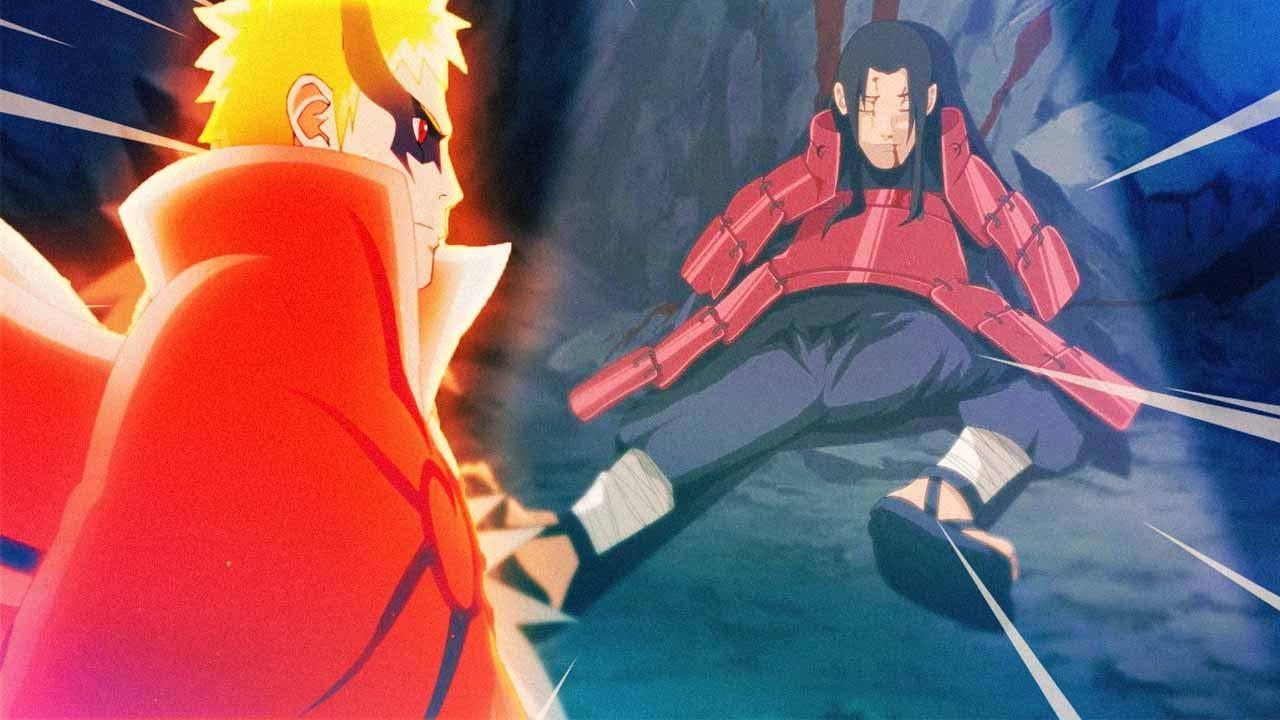 Download Uzumaki Naruto và Senju Hashirama - Ai Mạnh Hơn? I Phân Tích Naruto