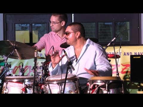 12th Annual Chicago Latin Jazz Festival