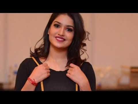 Saniya Ayyappan S Dance Video Viral Social Media