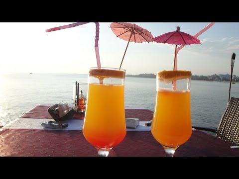 Turkish Riviera - A taste of turkish delight