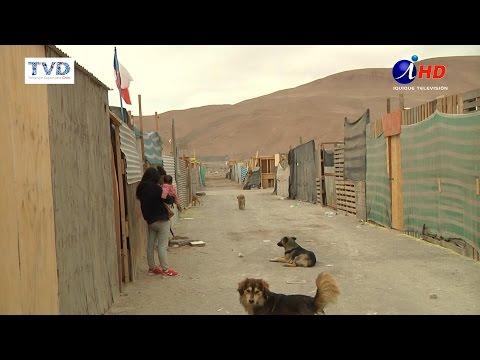 ¿POR QUÉ IQUIQUE ESTÁ ENTRE LAS PEORES CIUDADES PARA VIVIR EN CHILE? (2017.05.11)