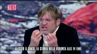 Filippo Facci: Campi rom? Vi dico come la penso...