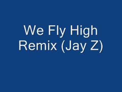 Jay-Z - Brooklyn High (We Fly High Diss)