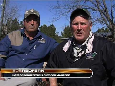 Bob Redfern Visits Great Southern Outdoors in Union Springs , AL