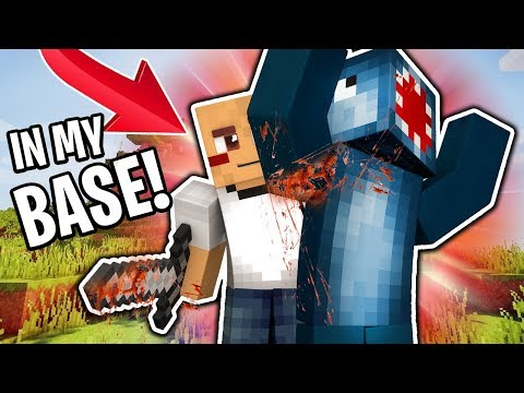THE ULTIMATE BETRAYAL!! - FRIEND OR FOE! #8 | MINECRAFT