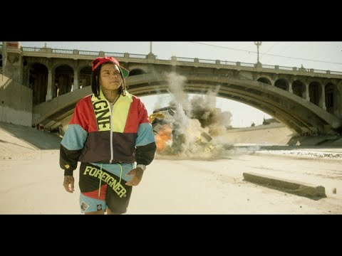 """Young M.A """"Foreign"""" (Official Music Video)"""