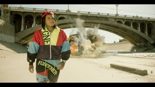 "Young M.A ""Foreign"" (Official Music Video)"