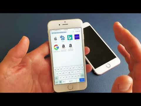IPhone 6 / 6 Plus: How To Turn Keyboard Clicking Sound On & Off
