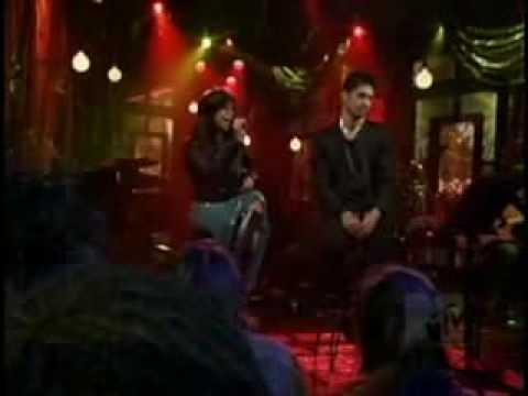 Ken Hirai and Nivea - You Are The Sunshine of My Life (Live MTV Unplugged)
