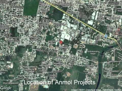 Anmol Projects - Manapakkam (CT), Chennai
