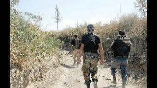 أخبار عربية | قتال بمنطقة الهدنة شرقي #دمشق
