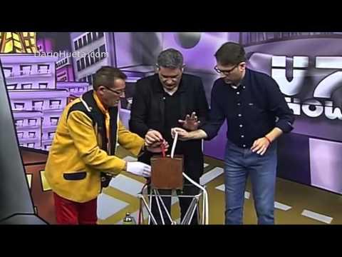 Caja estilo  Dean Dill video