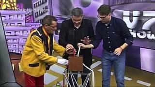 Vídeo: Caja estilo  Dean Dill