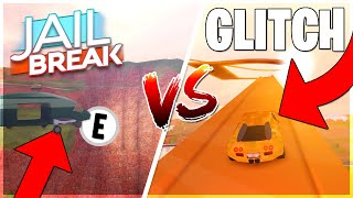 TOP 3 GLITCHES FOUND IN ASIMO'S RACE TRACK UPDATE (ROBLOX)