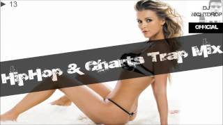 Reggaeton HipHop & Pop Mix with Trap & Electro | by DJ Nightdrop