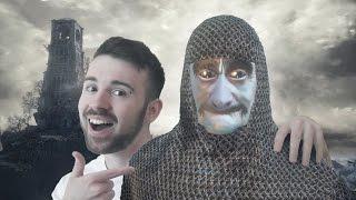 КАК СОХРАНЯТЬ СПОКОЙСТВИЕ в Dark Souls 3