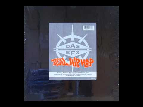 Das EFX - Real Hip-Hop (Acapella)