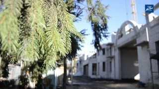 Ход строительства жилого дома на ул. Мира, 22 А. Ноябрь 2013(, 2013-11-13T08:22:23.000Z)