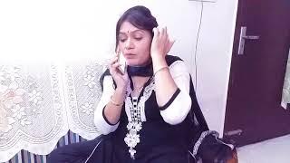 Audition for bundelkhand language sister
