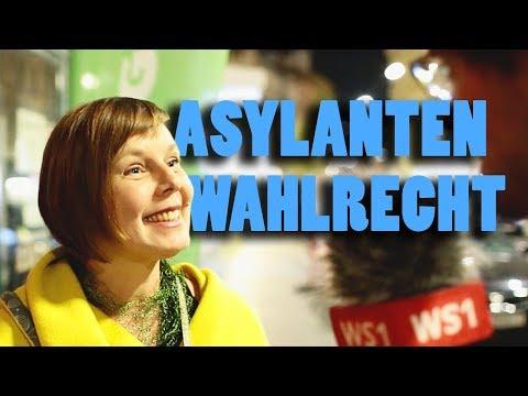 Grüne WahlPARTY 2017 – Wiener Schmäh