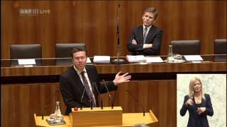 NAbg. Herbert Scheibner - Datenschutzgesetz 21.3.2013