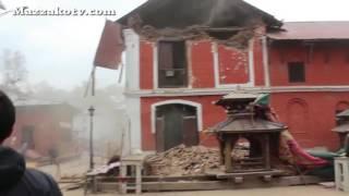 Amazing Earthquake Footage (Prt 3)