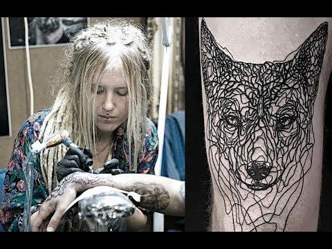 How I became a tattoo artist - @jiotattoo