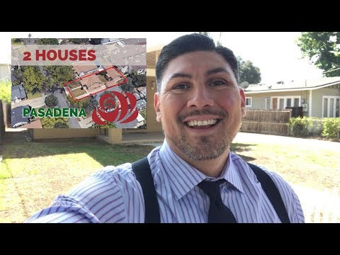 108 San Marino Pasadena Off Market WS Ad No Captions