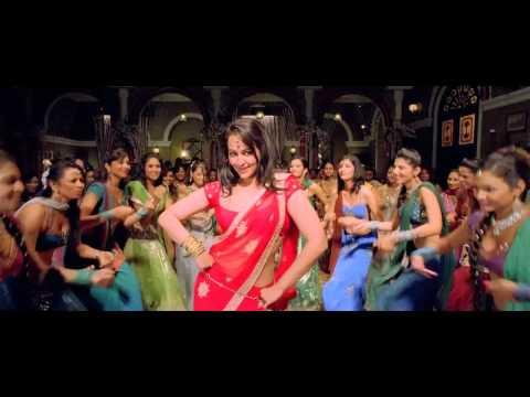 Chamak Challo Chel Chabeli (HD) - Official Video Rowdy Rathore Akshay Kumar Sonakshi Sinha
